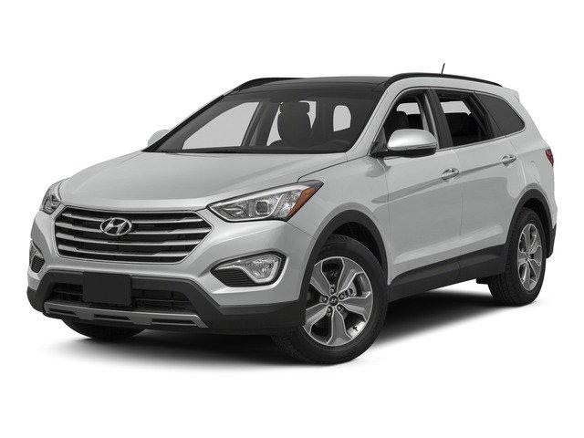 2015 Hyundai Santa Fe Limited FWD 4dr Limited Regular Unleaded V-6 3.3 L/204 [11]