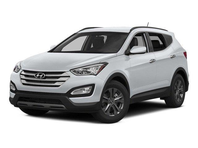 2015 Hyundai Santa Fe Sport AWD 4dr 2.4 Regular Unleaded I-4 2.4 L/144 [12]