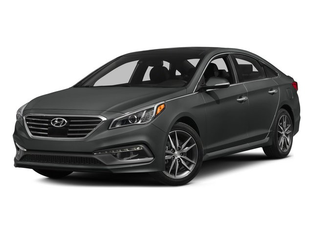 2015 Hyundai Sonata 2.4L Sport 4dr Sdn 2.4L Sport PZEV Regular Unleaded I-4 2.4 L/144 [20]