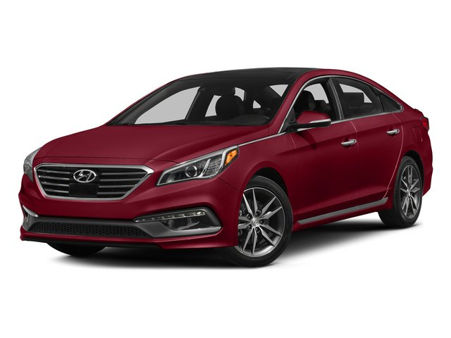 2015 Hyundai Sonata 2.4L Sport 4dr Sdn 2.4L Sport Regular Unleaded I-4 2.4 L/144 [6]