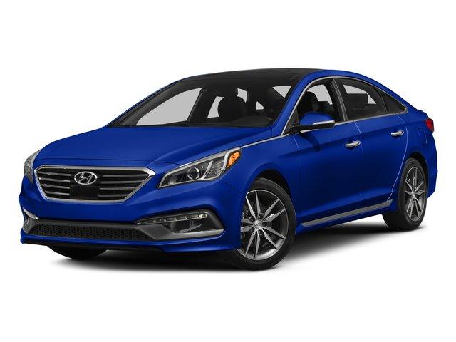 2015 Hyundai Sonata 2.4L Limited 4dr Sdn 2.4L Limited PZEV Regular Unleaded I-4 2.4 L/144 [3]