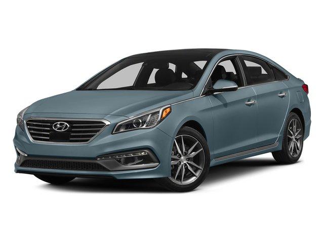 2015 Hyundai Sonata 2.4L Sport 4dr Sdn 2.4L Sport Regular Unleaded I-4 2.4 L/144 [1]