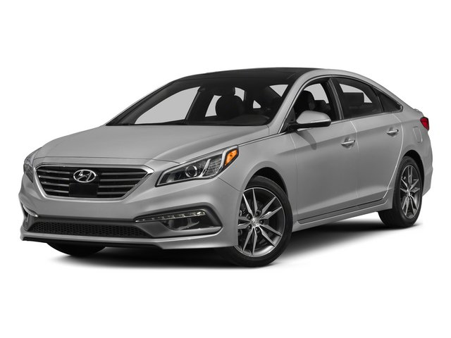 2015 Hyundai Sonata 2.4L SE 4dr Sdn 2.4L SE PZEV Regular Unleaded I-4 2.4 L/144 [4]