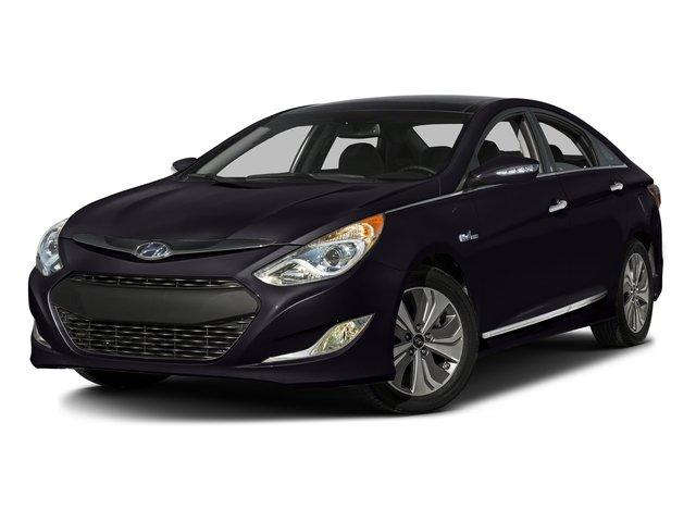 2015 Hyundai Sonata Hybrid 4dr Sdn Gas/Electric I-4 2.4 L/144 [12]