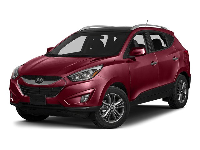 2015 Hyundai Tucson SE AWD 4dr SE PZEV Regular Unleaded I-4 2.4 L/144 [1]