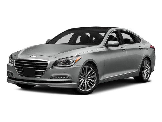 2015 Hyundai Genesis 5.0L 4dr Sdn V8 5.0L RWD Premium Unleaded V-8 5.0 L/307 [22]