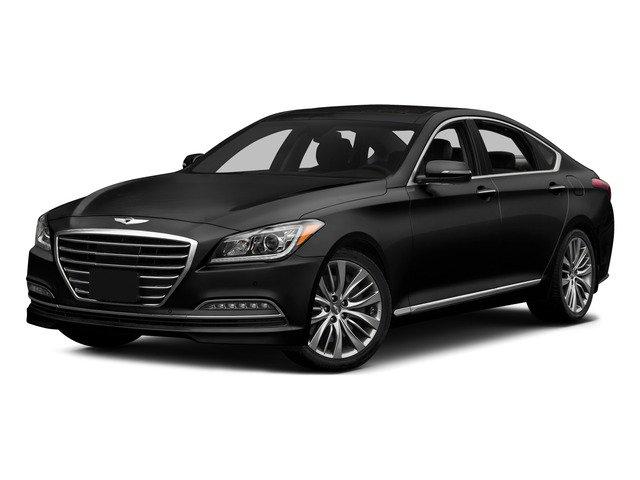 2015 Hyundai Genesis 5.0L 4dr Sdn V8 5.0L RWD Premium Unleaded V-8 5.0 L/307 [9]
