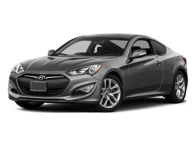 2015 Hyundai Genesis Coupe 3.8L Ultimate 2dr 3.8L Auto Ultimate w/Tan Seats Premium Unleaded V-6 3.8 L/231 [0]