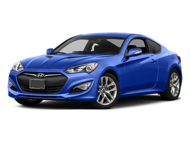 2015 Hyundai Genesis Coupe 3.8L Base 2dr 3.8L Auto Base w/Black Seats Premium Unleaded V-6 3.8 L/231 [15]