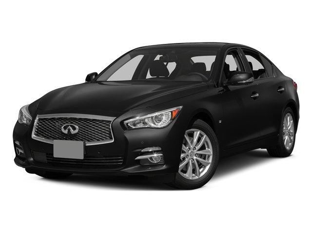 2015 INFINITI Q50 Premium 4dr Sdn Premium AWD Premium Unleaded V-6 3.7 L/226 [4]