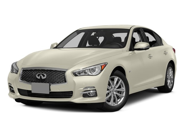 2015 INFINITI Q50 S 3.7 SEDAN 4D 4dr Sdn RWD Premium Unleaded V-6 3.7 L/226 [0]