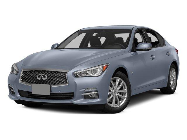 2015 INFINITI Q50 Premium 4dr Sdn Premium AWD Premium Unleaded V-6 3.7 L/226 [14]