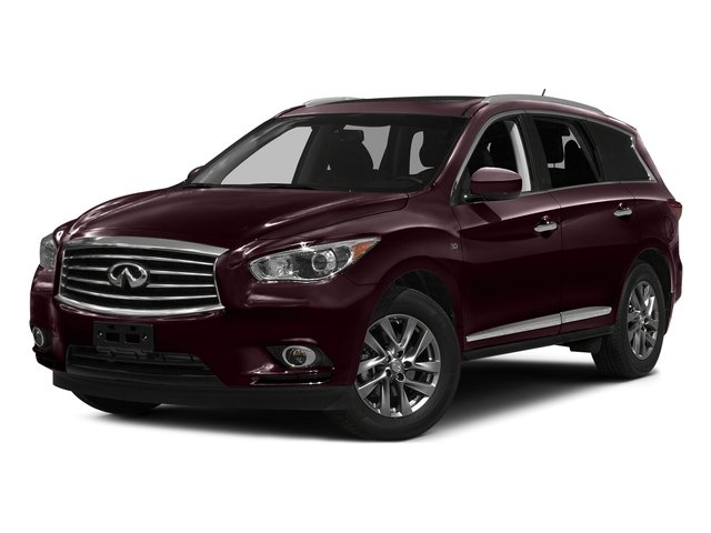 2015 INFINITI QX60 FWD 4dr Premium Unleaded V-6 3.5 L/213 [16]