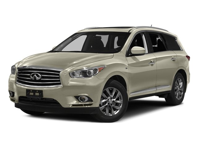 2015 INFINITI QX60 Base AWD 4dr Premium Unleaded V-6 3.5 L/213 [1]