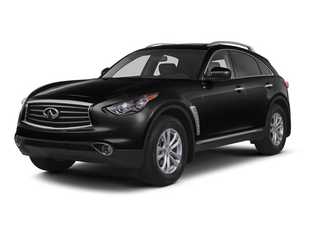 2015 INFINITI QX70 AWD 4dr Premium Unleaded V-6 3.7 L/226 [9]