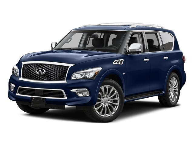 2015 INFINITI QX80 4WD 4dr Premium Unleaded V-8 5.6 L/339 [1]