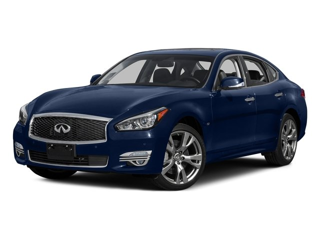 2015 INFINITI Q70 3.7X 4dr Sdn V6 AWD Premium Unleaded V-6 3.7 L/226 [1]