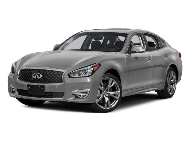 2015 INFINITI Q70 3.7X 4dr Sdn V6 AWD Premium Unleaded V-6 3.7 L/226 [8]