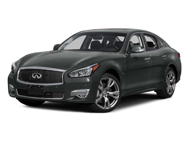 2015 INFINITI Q70 3.7 4dr Sdn V6 RWD Premium Unleaded V-6 3.7 L/226 [8]