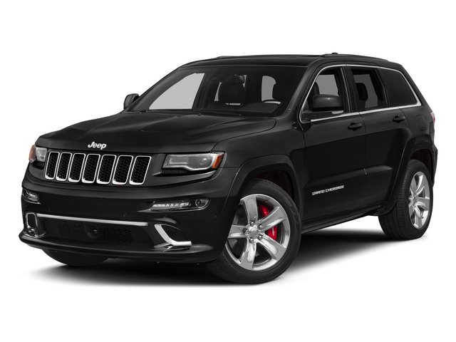 2015 Jeep Grand Cherokee SRT 4WD 4dr SRT Premium Unleaded V-8 6.4 L/392 [0]