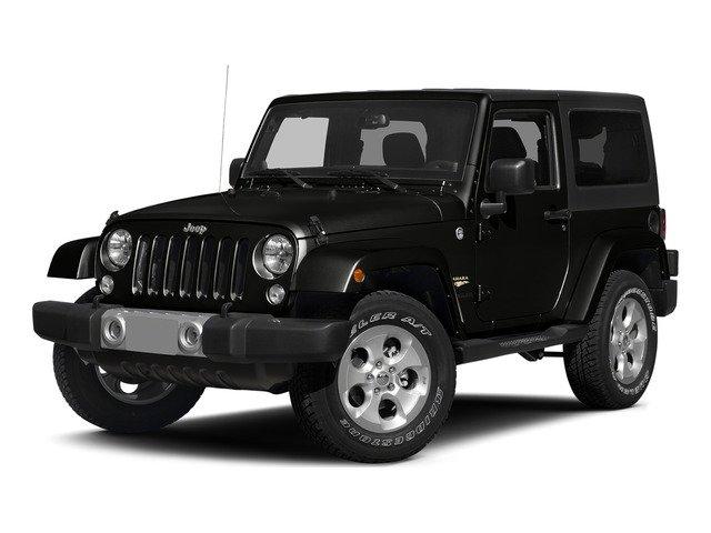 2015 Jeep Wrangler Sport 4WD 2dr Sport Regular Unleaded V-6 3.6 L/220 [0]