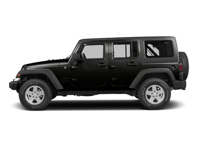 2015 Jeep Wrangler Unlimited Sport 16696 miles VIN 1C4BJWDG5FL529483 Stock  1919739291