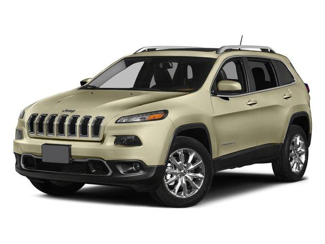 2015 Jeep Cherokee Sport FWD 4dr Sport Regular Unleaded I-4 2.4 L/144 [8]