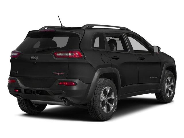 2015 Jeep Cherokee Trailhawk 1