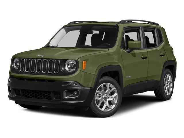 2015 Jeep Renegade Latitude FWD 4dr Latitude Intercooled Turbo Premium Unleaded I-4 1.4 L/83 [1]