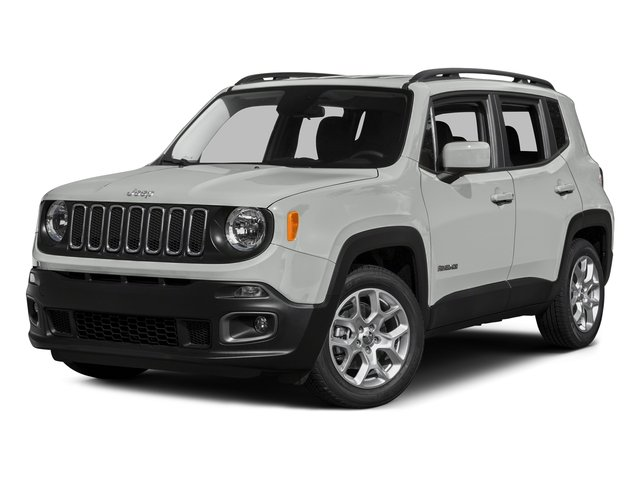 2015 Jeep Renegade Limited FWD 4dr Limited Regular Unleaded I-4 2.4 L/144 [0]