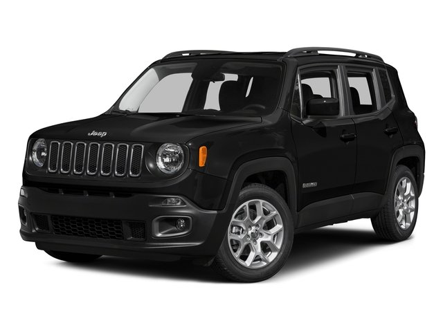 2015 Jeep Renegade Limited FWD 4dr Limited Regular Unleaded I-4 2.4 L/144 [19]