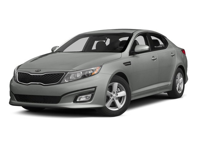 2015 Kia Optima EX 4dr Sdn EX Regular Unleaded I-4 2.4 L/144 [0]