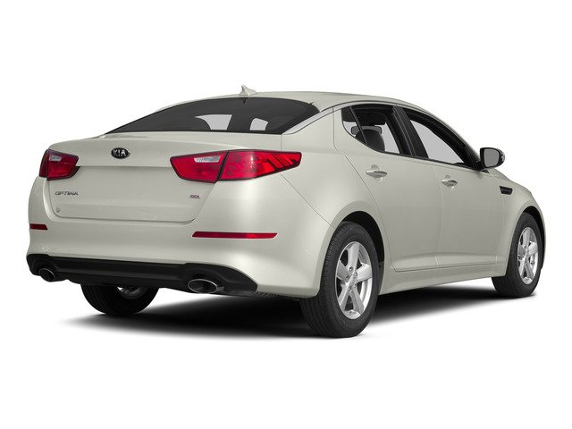 Used 2015 KIA Optima in Little River, SC