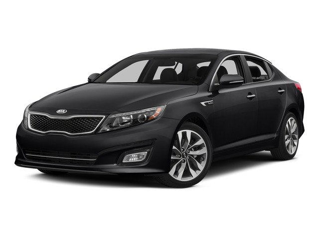 Used 2015 KIA Optima in , TX