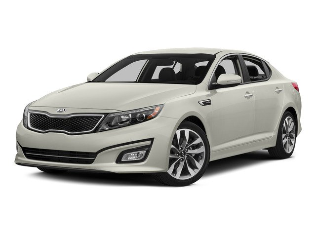 2015 Kia Optima SX Turbo 4dr Sdn SX Turbo Intercooled Turbo Regular Unleaded I-4 2.0 L/122 [14]