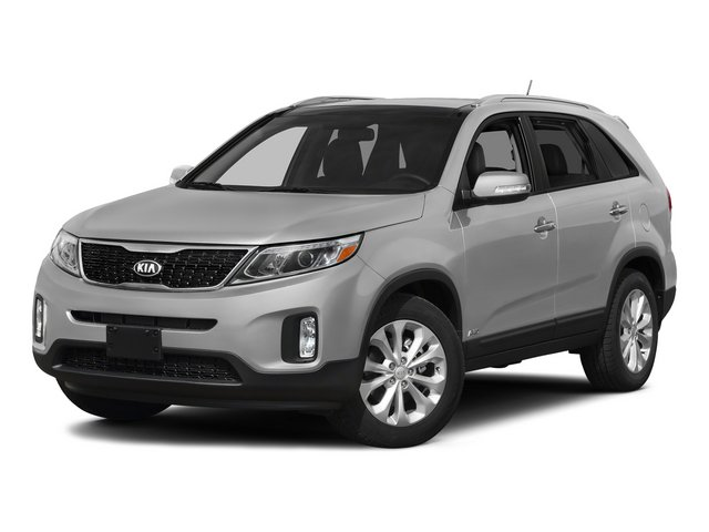 2015 KIA SORENTO LX AWD 4dr I4 LX Regular Unleaded I-4 2.4 L/144 [6]