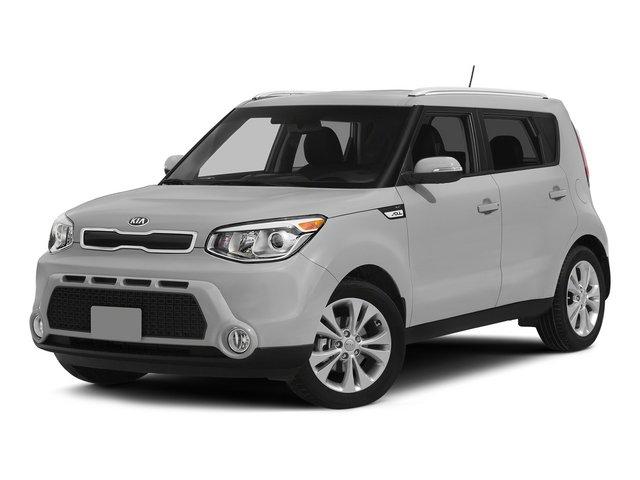 2015 KIA SOUL Plus 5dr Wgn Auto + Regular Unleaded I-4 2.0 L/122 [5]