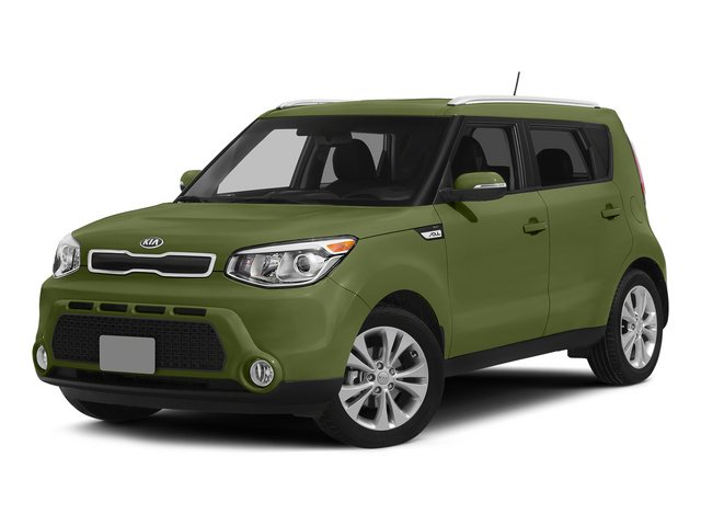 2015 Kia Soul Base 5dr Wgn Auto Base Regular Unleaded I-4 1.6 L/97 [1]
