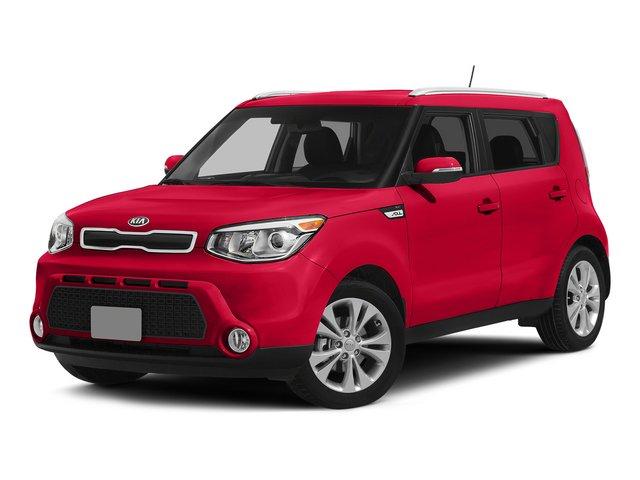 2015 Kia Soul + 5dr Wgn Auto + Regular Unleaded I-4 2.0 L/122 [5]