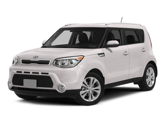 2015 Kia Soul Exclaim 5dr Wgn Auto ! Regular Unleaded I-4 2.0 L/122 [17]