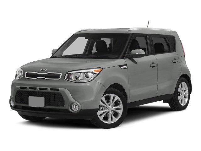 2015 Kia Soul + 5dr Wgn Auto + Regular Unleaded I-4 2.0 L/122 [0]