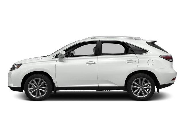 2015 Lexus RX 350 350 Front Wheel Drive Power Steering ABS 4-Wheel Disc Brakes Brake Assist Al