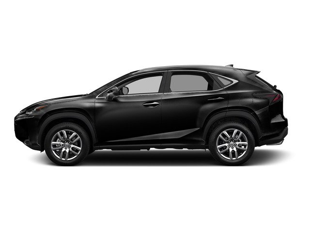 2015 Lexus NX 200t 200t Turbocharged Front Wheel Drive Power Steering ABS 4-Wheel Disc Brakes