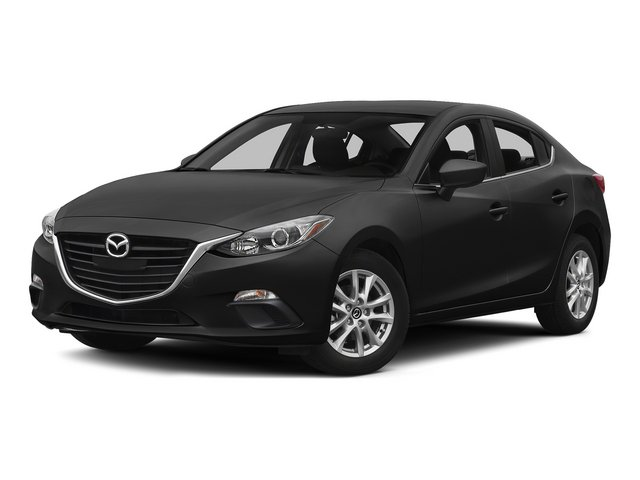 2015 Mazda Mazda3 i Grand Touring 4dr Sdn Auto i Grand Touring Regular Unleaded I-4 2.0 L/122 [11]