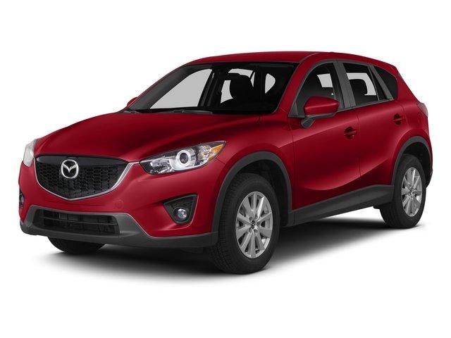 2015 Mazda CX-5 Grand Touring FWD 4dr Auto Grand Touring Regular Unleaded I-4 2.5 L/152 [0]