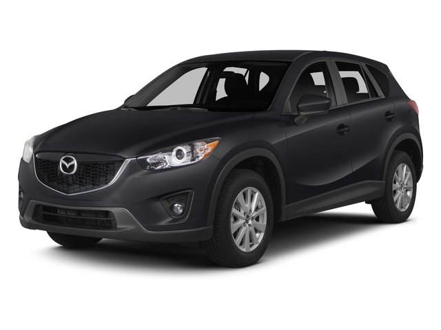 2015 Mazda CX-5 Grand Touring AWD 4dr Auto Grand Touring Regular Unleaded I-4 2.5 L/152 [3]