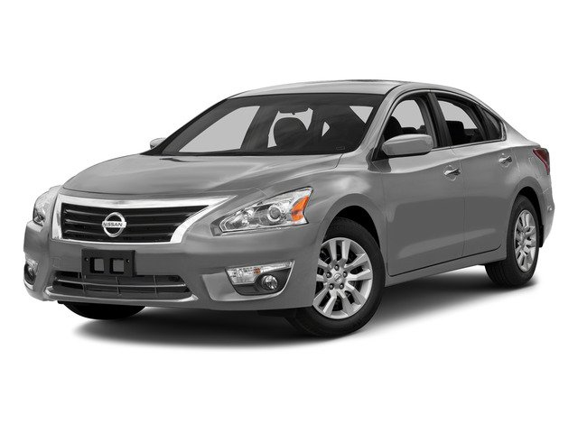 2015 Nissan Altima 2.5 S 4dr Sdn I4 2.5 S Regular Unleaded I-4 2.5 L/152 [5]