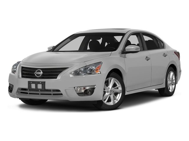 2015 Nissan Altima 2.5 SL 4dr Sdn I4 2.5 SL Regular Unleaded I-4 2.5 L/152 [7]