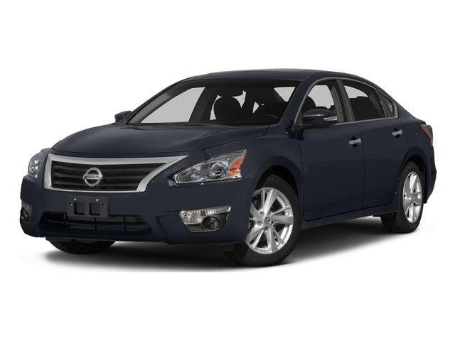 2015 Nissan Altima 2.5 SL 4dr Sdn I4 2.5 SL Regular Unleaded I-4 2.5 L/152 [48]