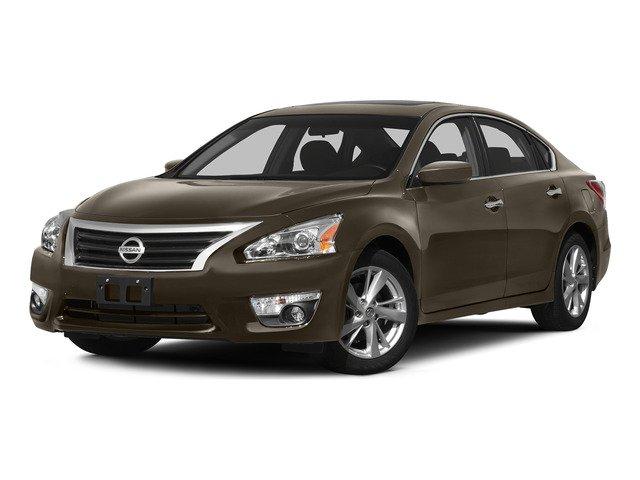 2015 Nissan Altima 2.5 SV 4dr Sdn I4 2.5 SV Regular Unleaded I-4 2.5 L/152 [1]